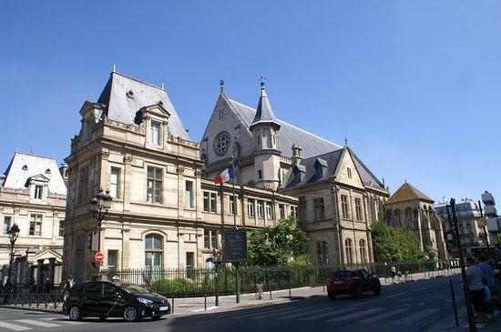 Picture of musee des arts et metiers paris - Maison arts et metiers ...