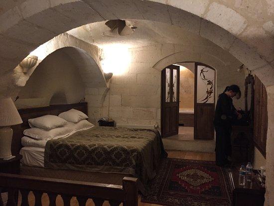 Fresco Cave Suites & Mansions: photo0.jpg