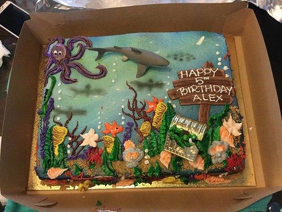 Incredible Eddies Bakery Cafe Fresno Menu Prices Restaurant Reviews Funny Birthday Cards Online Alyptdamsfinfo