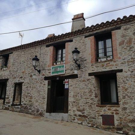 Horcajuelo de la Sierra, Spain: BULIN DE ROBREGORDO