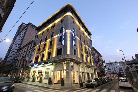 Mokinba Hotel Baviera Milano