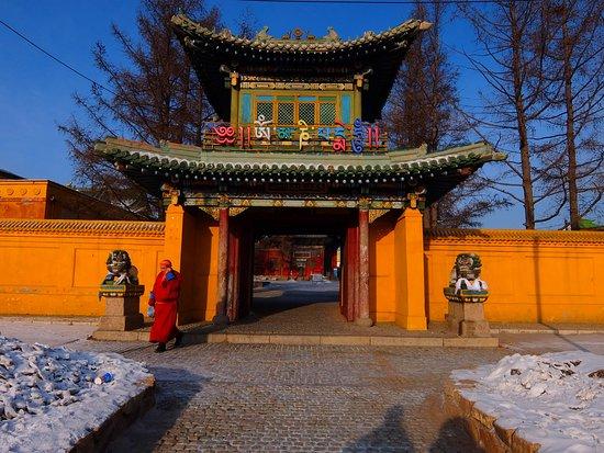 Gandantegchenling Monastery: DSCF6587_large.jpg