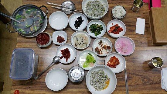 Suncheon ภาพถ่าย