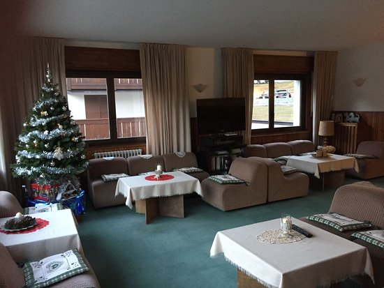 Hotel Maribel Campiglio Tripadvisor