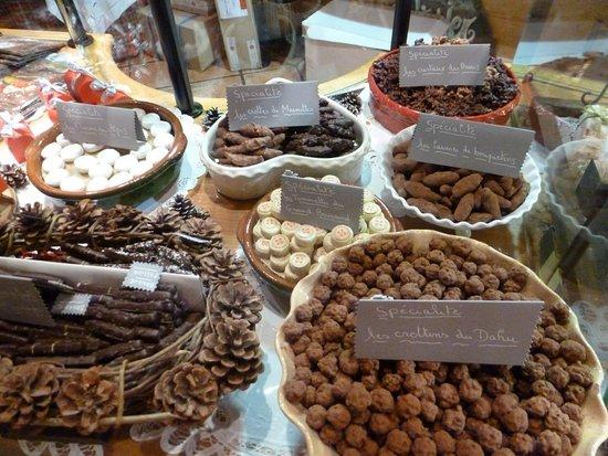 Gourmandises d'Antan