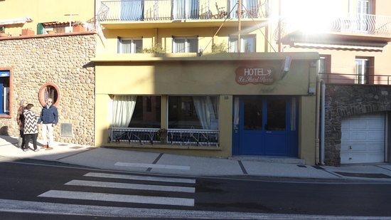 Hotel Le Saint Pierre Photo