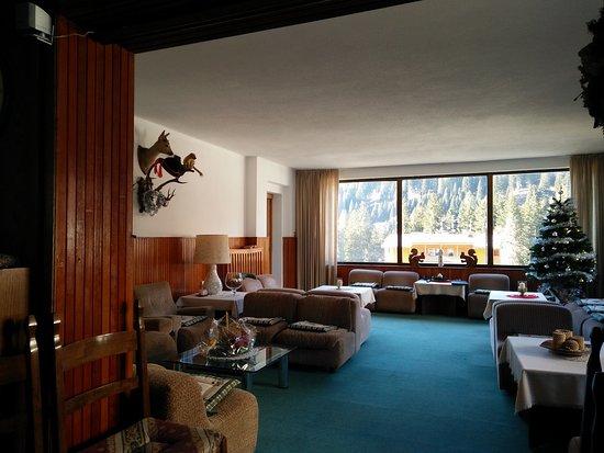 Hotel Garni Norma