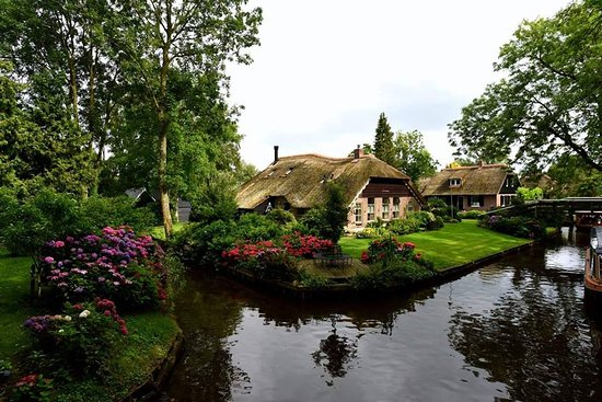Cherry Travel And Tours Amsterdam