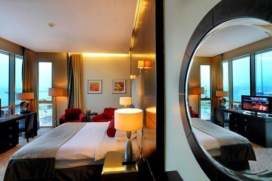 Century Hotel Deluxe Room