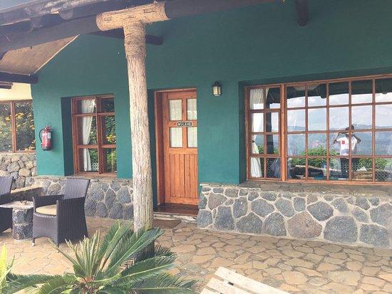 Virunga Lodge: photo7.jpg