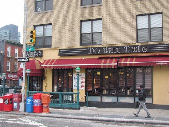 French Restaurants In Long Island City Ny