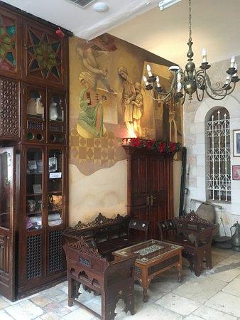 エルサレム ホテル Image