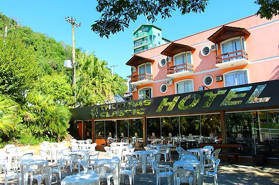 Thermas Classic Hotel