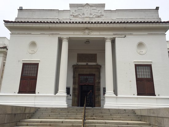 Mother City Jewish Tours