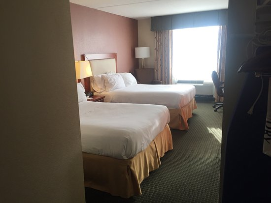Holiday Inn Express Exton - Lionville: photo0.jpg