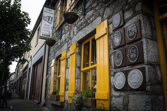 Athenry, Ireland: Award Winning