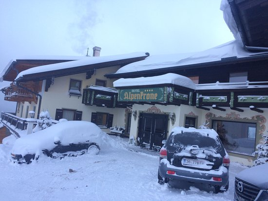 Filzmoos, Austria: photo0.jpg