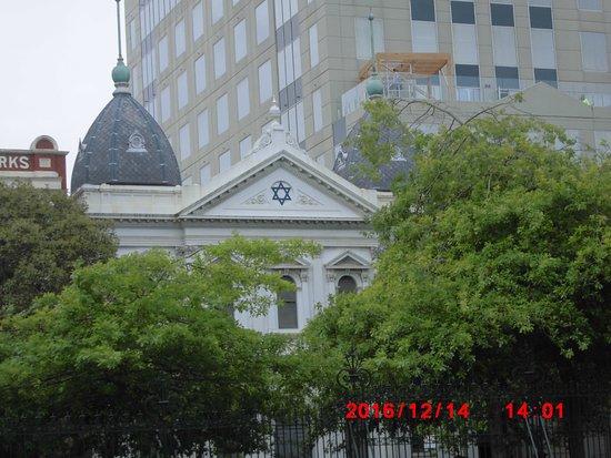 East Melbourne Synagogue