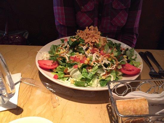 Lone Tree, CO: santa fe chicken salad