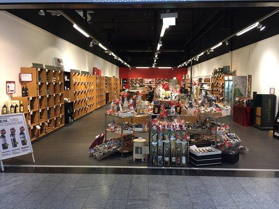 Stucki Shoppingcenter