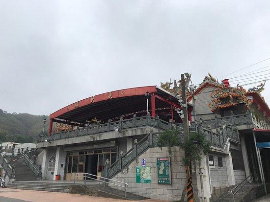 Miaoli Yimin Temple
