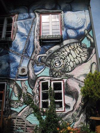 gartendeko - picture of kleinsasserhof, spittal an der drau, Garten ideen