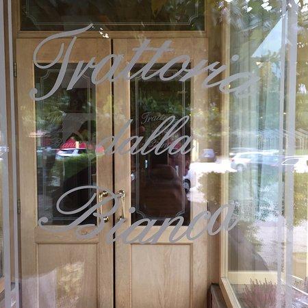 Altavilla Vicentina, Italy: entrata