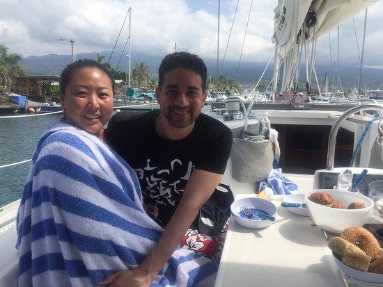 Hawaii Island Sailing: photo3.jpg