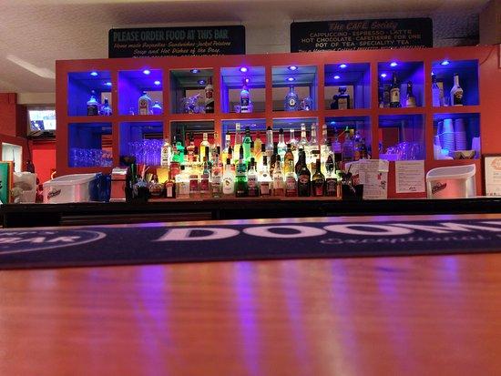 Henry J's Bar