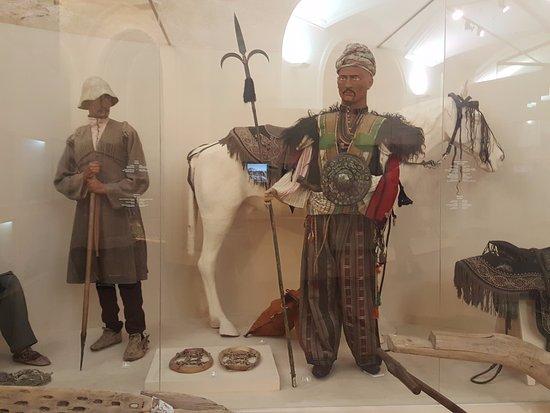 Российский этнографический музей: народы средней азии