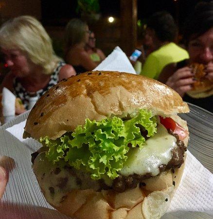 Carpe Diem Burguer Gourmet Jacumã: Burger Jacumá👍🏽👍🏽👍🏽