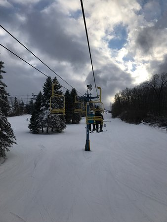 Mt. Holly Ski and Snowboard Resort