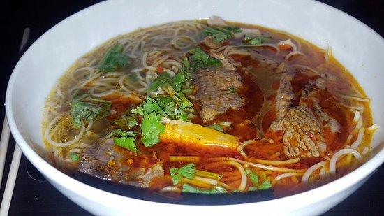 Asiatische Küche aromatische asiatische küche ausgesprochen freundliches personal