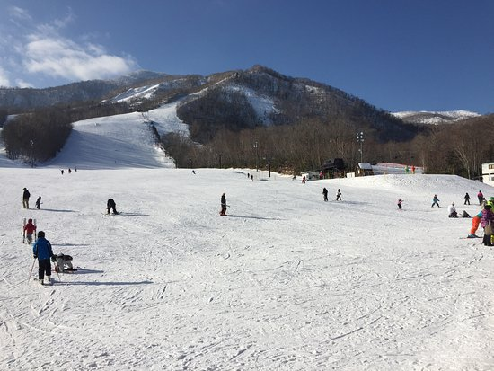 Sanlaiva Ski Area