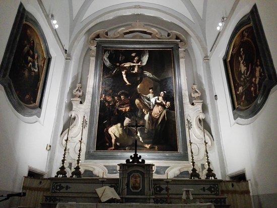 ピオ・モンテ・デラ・ミゼリコルディア聖堂
