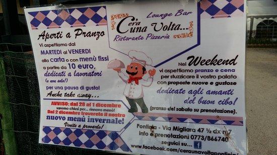 Pontinia, Italy: TA_IMG_20170108_143208_large.jpg