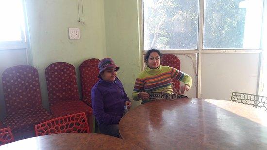 Hotel Prabhat Vihar: 12