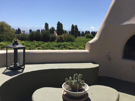 Cavas Wine Lodge: Merveilleux séjour à Cavaswinelodge Wine Lodge
