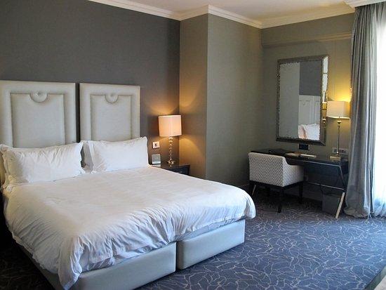 Queen Victoria Hotel Bild