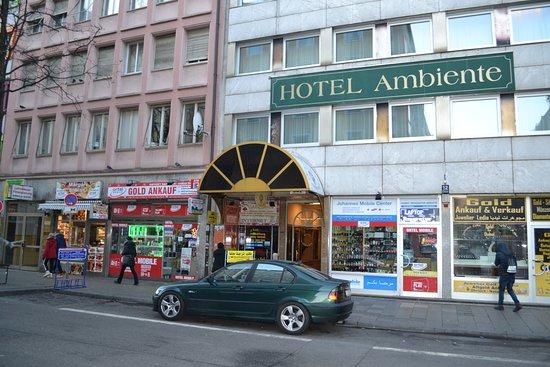 Photo of Ambiente Hotel Munich