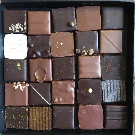 Edwart Chocolatier Marais