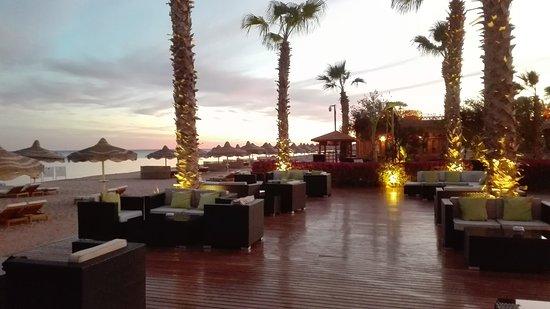Baron Resort Sharm El Sheikh: IMG_20170103_172037_large.jpg