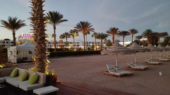 Baron Resort Sharm El Sheikh: IMG_20170103_172058_large.jpg