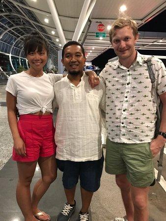 Bali Good Driver