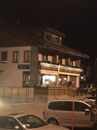 Hotel Chalet Capriolo: photo0.jpg