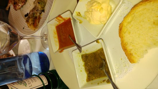 Santa Coloma de Queralt, Испания: Restaurante Hostal Colomi
