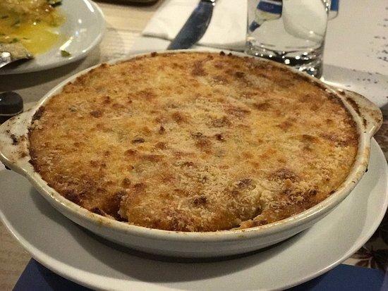 葡式美食,值得推介的餐廳