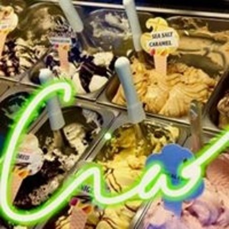 Ciao Gelato: Some of our amazing flavors!