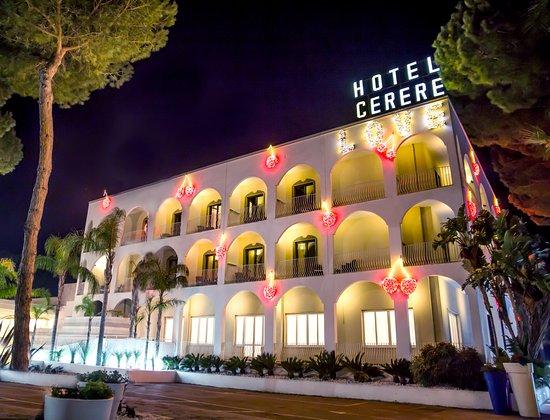 Hotel Cerere: Luci d'Artista 2016
