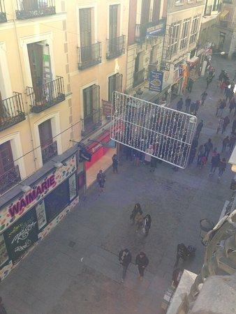 Hostal Mayor: Madrid